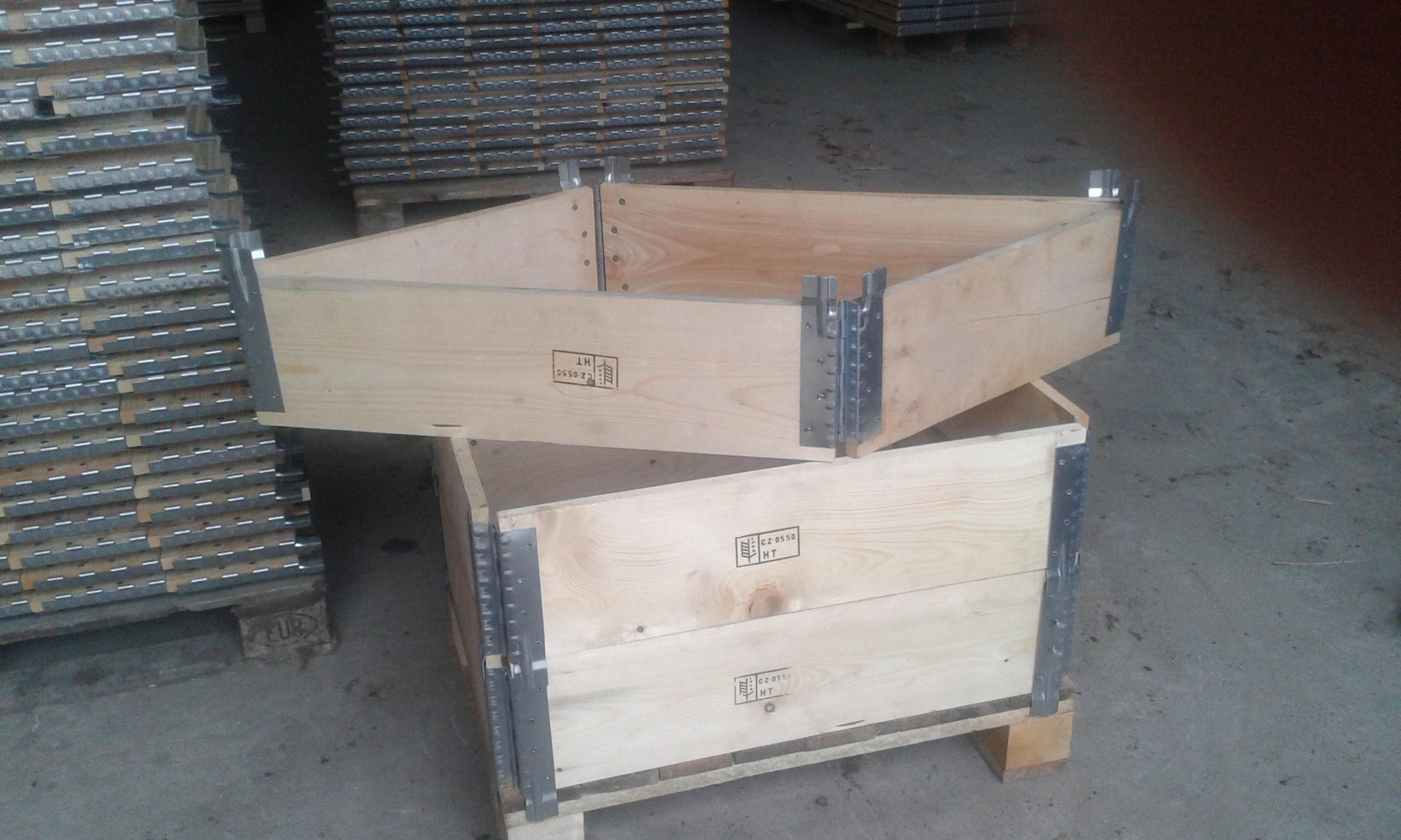 Vyrábíme tedy dřevěné přepravní obaly (bedny 4e7b17eb42e